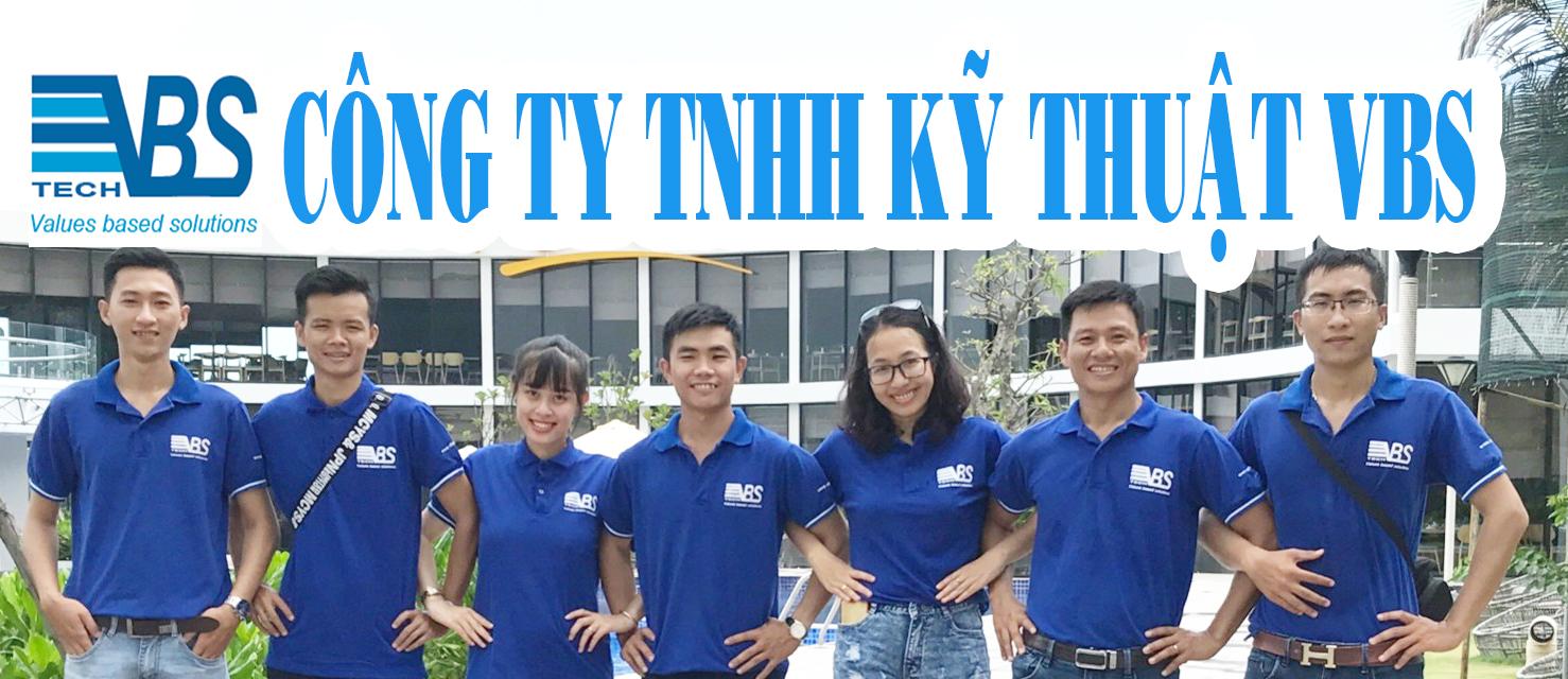 Công ty TNHH Kỹ Thuật VBS